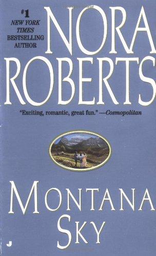 Montana Sky   1996 edition cover