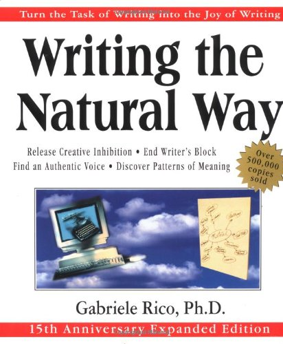 Writing the Natural Way Turn the Task of Writing into the Joy of Writing 2nd 2000 (Revised) edition cover