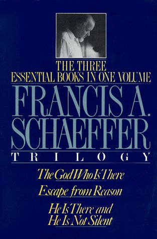 Francis A. Schaeffer Trilogy  Revised  edition cover