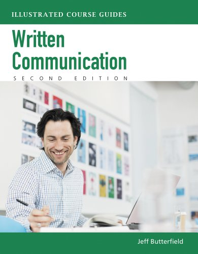 Written Communication  2nd 2013 edition cover