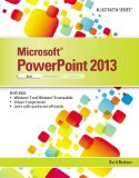 Microsoft� PowerPoint� 2013   2014 edition cover