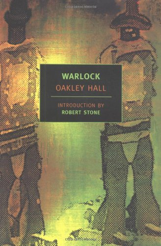 Warlock   2005 (Reissue) edition cover