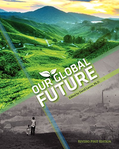 Our Global Future (Revised First Edition)  2nd 2013 9781621314615 Front Cover