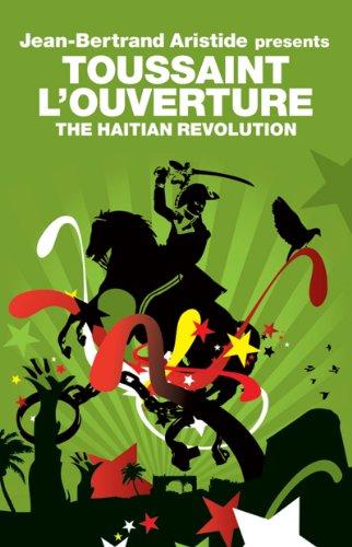 Haitian Revolution   2008 edition cover