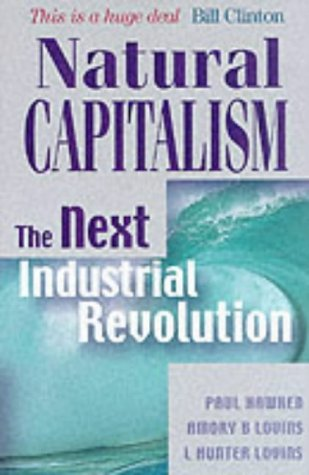 Natural Capitalism N/A edition cover