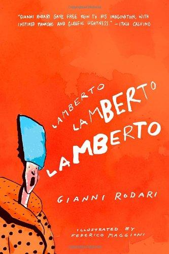 Lamberto, Lamberto, Lamberto   2011 9781935554615 Front Cover