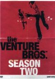 The Venture Bros. - Season Two System.Collections.Generic.List`1[System.String] artwork