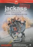 Jackass - The Movie (Widescreen Special Edition) System.Collections.Generic.List`1[System.String] artwork