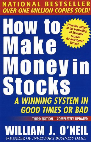 How to Make Money in Stocks A Winning System in Good Times or Bad 3rd 2002 (Revised) edition cover
