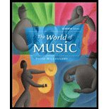 World of Music  N/A edition cover