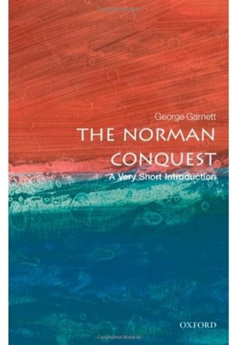 Norman Conquest   2009 edition cover
