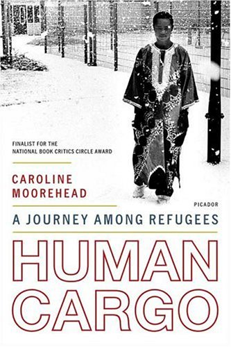 Human Cargo A Journey among Refugees N/A edition cover