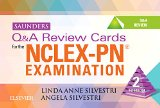 Saunders Q&a Review Cards for the NCLEX-PN� Examination  2nd edition cover