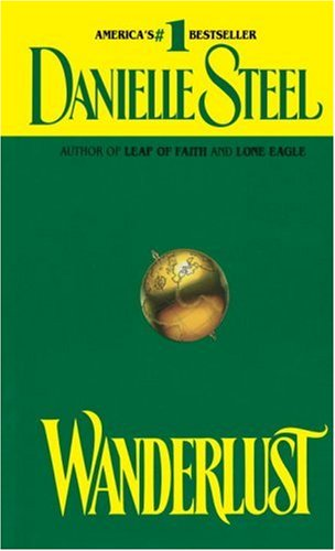 Wanderlust   1986 9780440193616 Front Cover