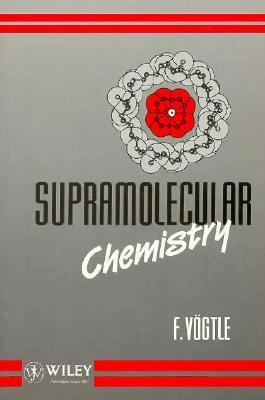 Supramolecular Chemistry An Introduction  1991 9780471940616 Front Cover