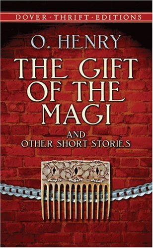Gift of the Magi and Other Short Stories   1992 edition cover