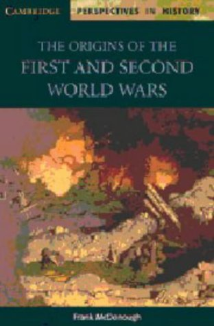 Origins of the First and Second World Wars   1997 edition cover