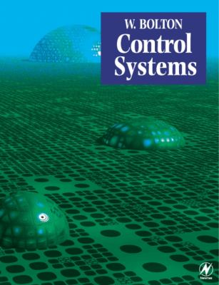 Control Systems   2002 edition cover