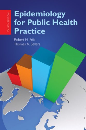 Epidemiology for Public Health Practice  4th 2009 (Revised) edition cover