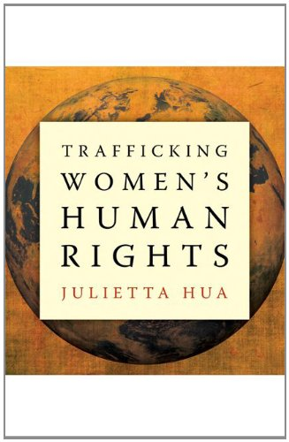 Trafficking Women's Human Rights   2011 edition cover