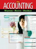 Accounting  24th edition cover