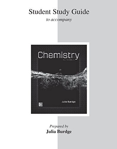 CHEMISTRY-STUD.STD.GDE.                 N/A 9781259626616 Front Cover