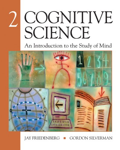 Cognitive Science An Introduction to the Study of Mind 2nd 2012 edition cover