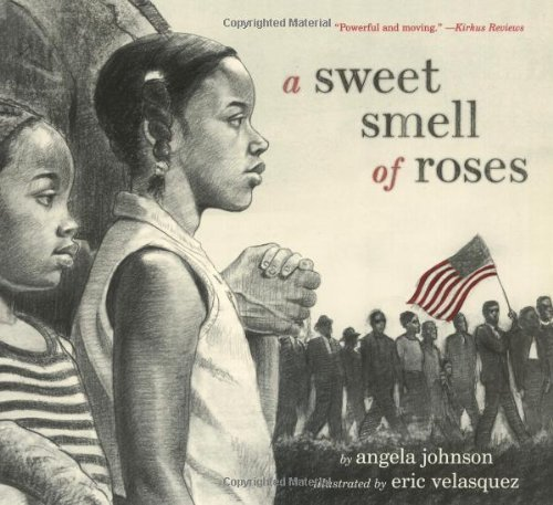 Sweet Smell of Roses  N/A edition cover