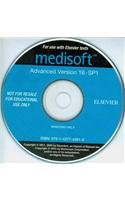 Medisoft Version 16 Demo CD  N/A edition cover