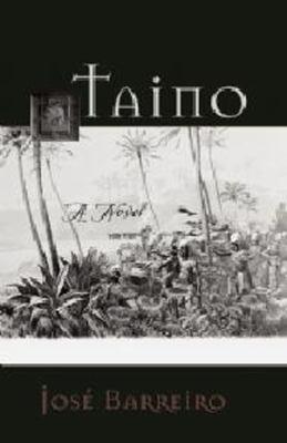 Taino   2012 edition cover