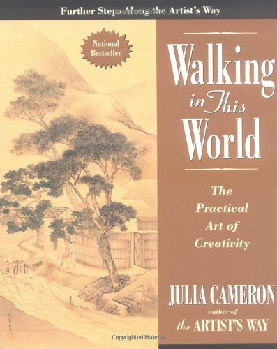 Walking in This World The Practical Art of Creativity  2002 edition cover
