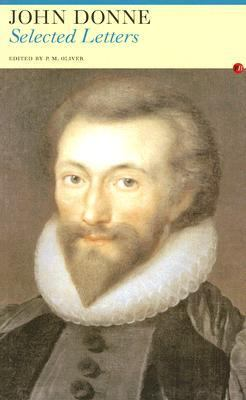 John Donne Selected Letters  2002 edition cover