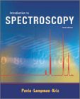 Introduction to Spectroscopy A Guide for Students of Organic Chemistry 3rd 2001 edition cover