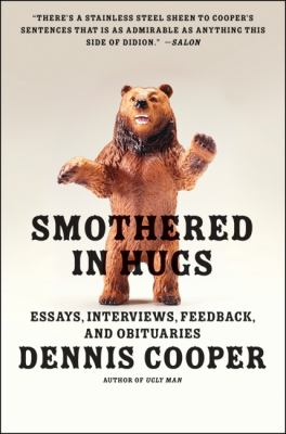 Smothered in Hugs Essays, Interviews, Feedback, and Obituaries N/A 9780061715617 Front Cover