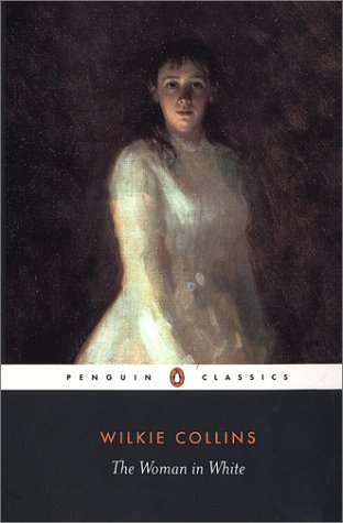 Woman in White   2003 (Revised) edition cover
