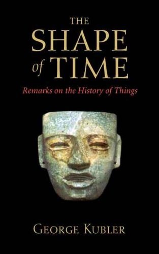 Shape of Time Remarks on the History of Things  2008 edition cover