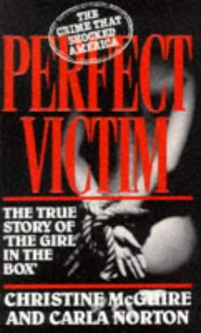 Perfect Victim N/A edition cover
