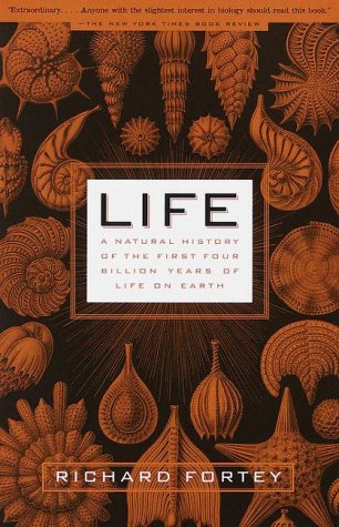 Life A Natural History of the First Four Billion Years of Life on Earth N/A edition cover