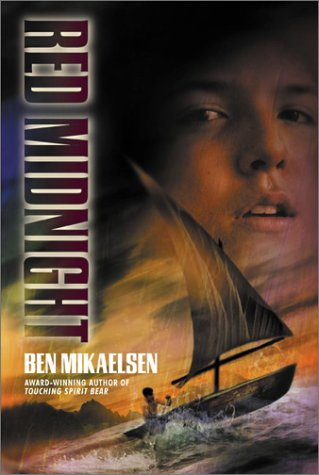 Red Midnight   2002 edition cover