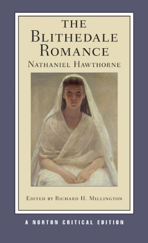 Blithedale Romance   2010 edition cover