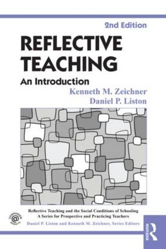 Reflective Teaching An Introduction 2nd 2014 (Revised) edition cover