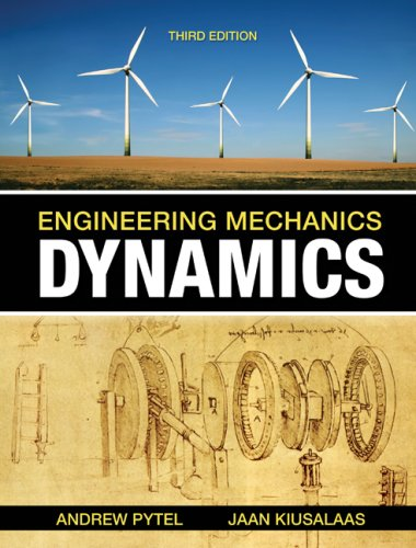 Engineering Mechanics Dynamics 3rd 2010 edition cover