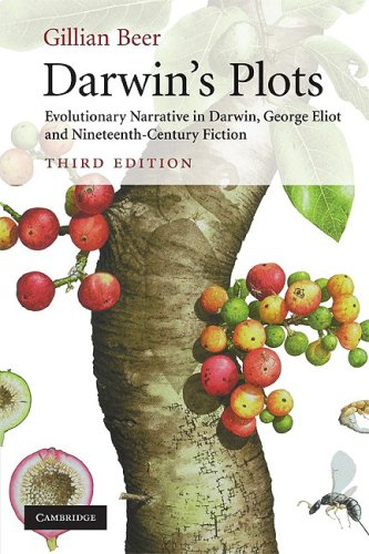 Darwin's Plots Evolutionary Narrative in Darwin, George Eliot and Nineteenth-Century Fiction 3rd 2009 edition cover