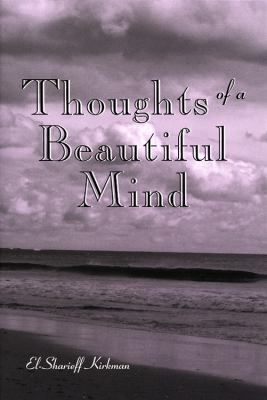 Thoughts of a Beautiful Mind  N/A 9780533157617 Front Cover