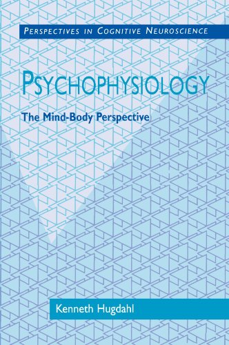 Psychophysiology The Mind-Body Perspective  1995 edition cover
