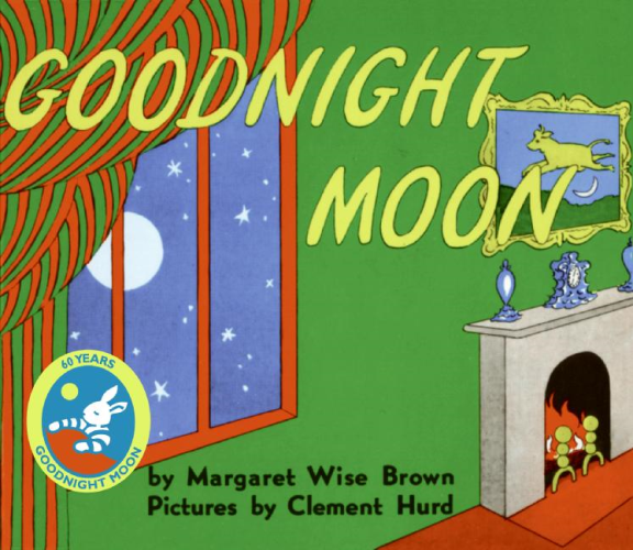 Goodnight Moon   2047 9780694003617 Front Cover