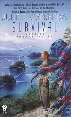 Survival   2004 edition cover