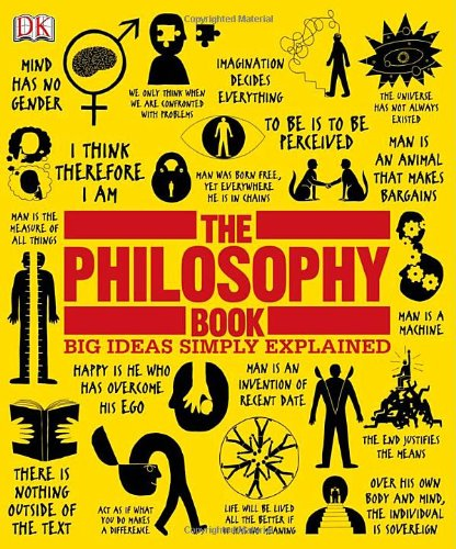 Philosophy Book   2011 9780756668617 Front Cover