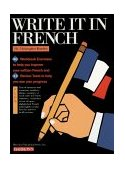 Write It in French   1990 edition cover