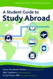 A Student Guide to Study Abroad:   2013 edition cover